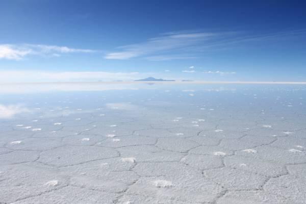 El Salar de Uyuni - La mejor ruta
