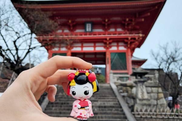Ruta por Japón en quince días: súper resumen del viaje