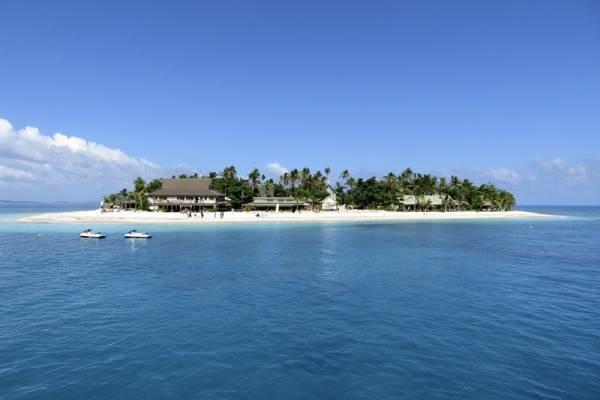 Una semana en islas Fiji
