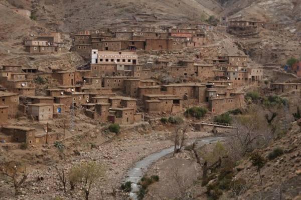 Ruta de una semana en Marruecos