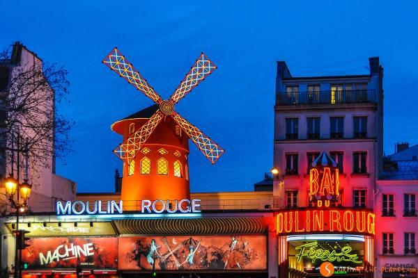 4 días en París, qué ver y qué hacer