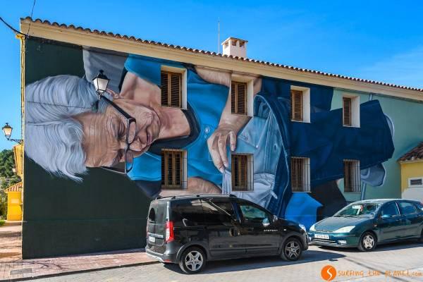 Los 25 pueblos más bonitos de Castellón