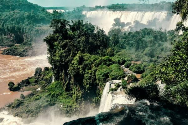Guía Cataratas de Iguazú – Parte Argentina