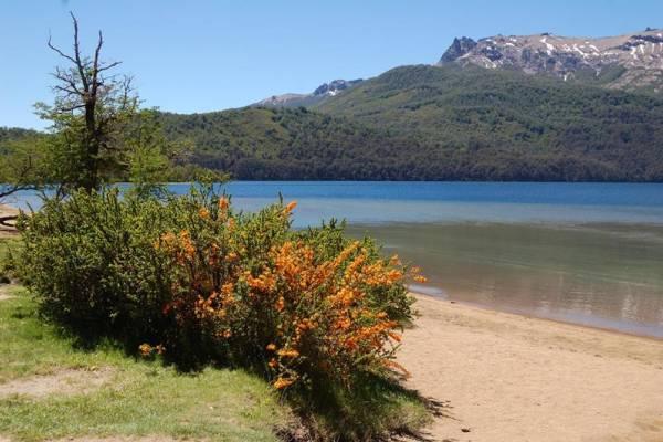 Cómo hacer la ruta de los siete lagos en Bariloche