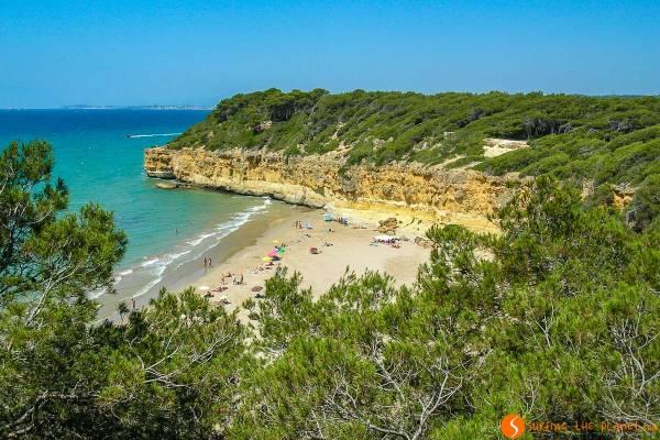 Costa Dorada y la provincia de Tarragona