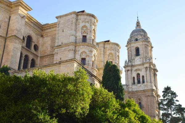 40 cosas que hacer en Málaga alguna vez en la vida