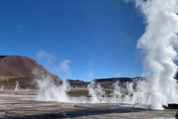 Itinerario de viaje a Bolivia y Chile por libre
