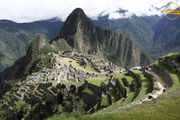Itinerario de dos semanas por Perú y Bolívia