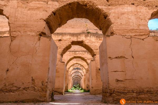5 Excursiones desde Fez