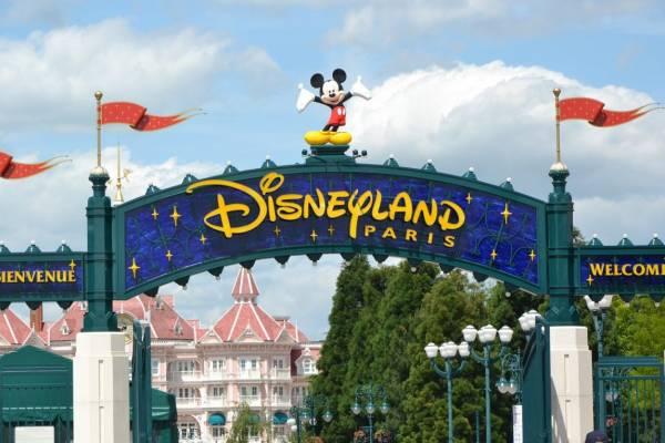 Disneyland París: Mi parque temático favorito