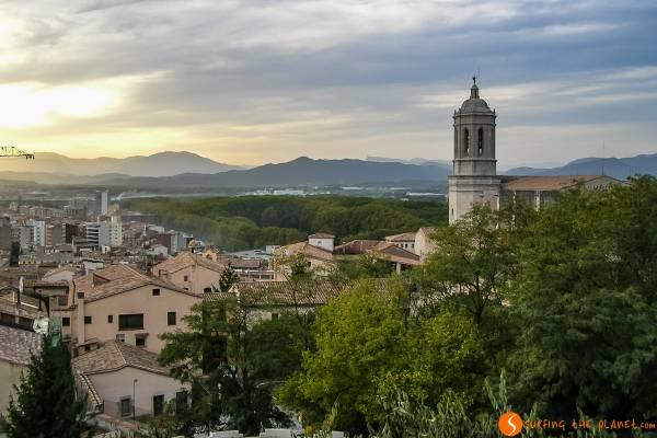Girona en 1 o 2 días - Qué ver y hacer