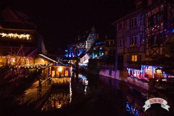Guía para hacer la ruta de Navidad en Alsacia