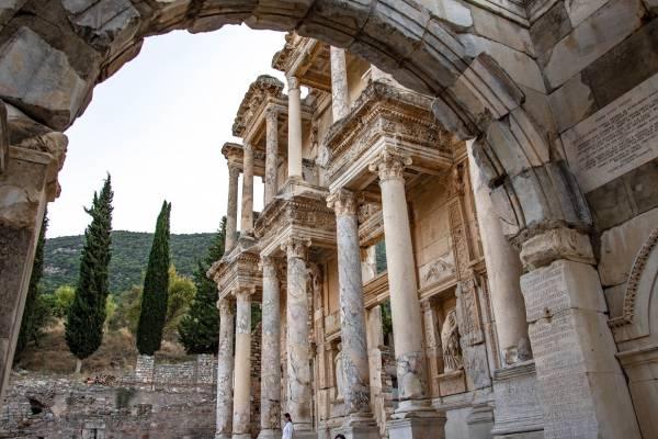 Que ver en Éfeso