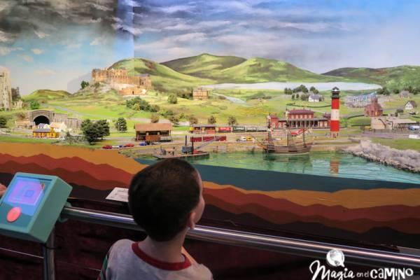 Museos para ir con niños en Nueva York
