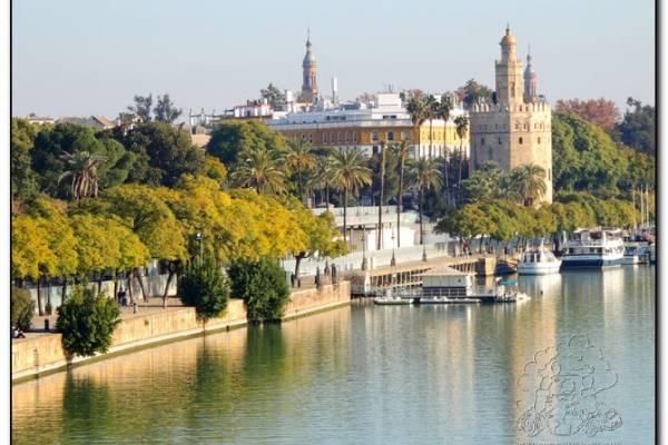 Lo mejor de la Sevilla andalusí