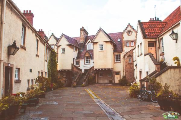 Edimburgo a fondo, que ver en la Old Town