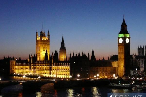 ¿Qué ver en Londres?
