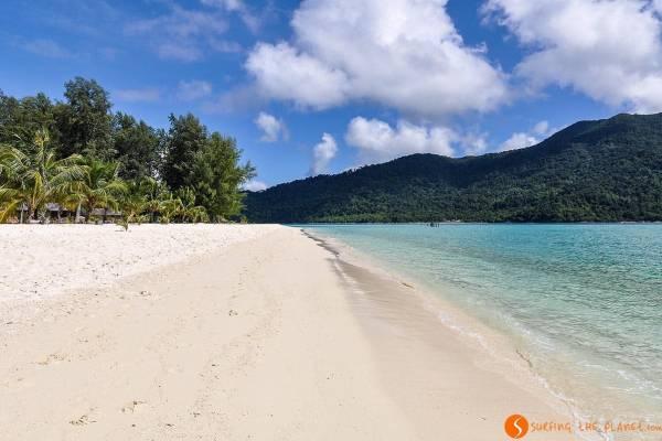 Guía e itinerario de viaje a Tailandia