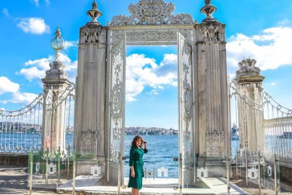 Estambul, la ciudad de las mezquitas