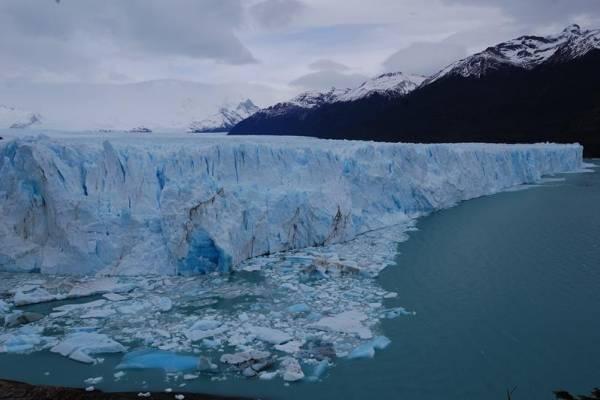 Viaje a la Patagonia Argentina